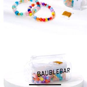 BaubleBar Build Your Own Bracelet Kit